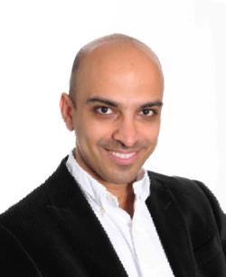 Dr Al-Sharkawi