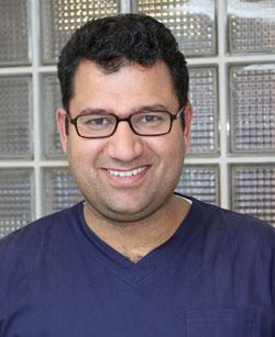 Dr AL-Rabab'ah
